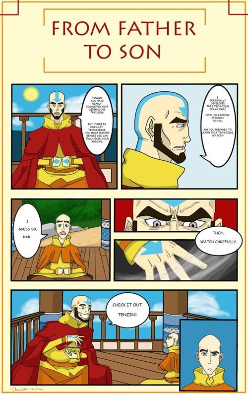 Avatar the Last Airbender korra cartoons Fan Art - 6345791232