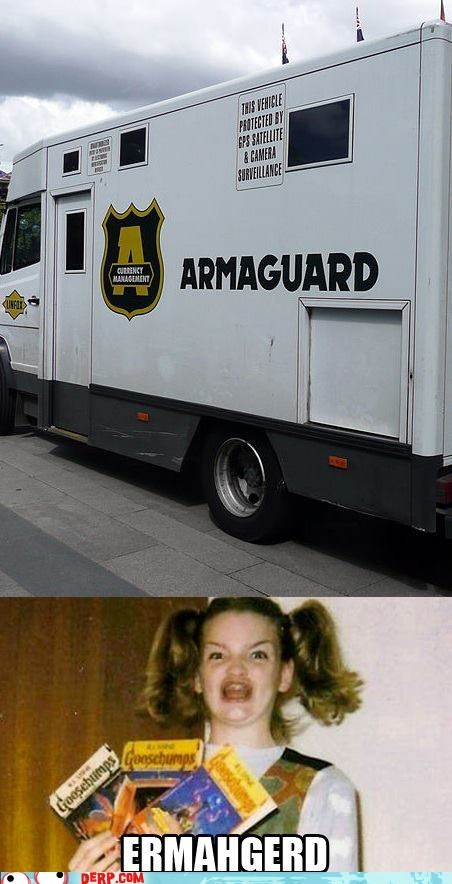 best of week derp Ermahgerd gersberms guard security - 6345839360