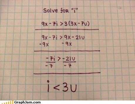 3 <3 5ever best of week equation love math relationships - 6345847552