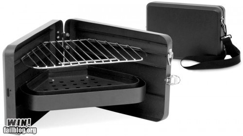 barbecue design grill portable - 6345917184
