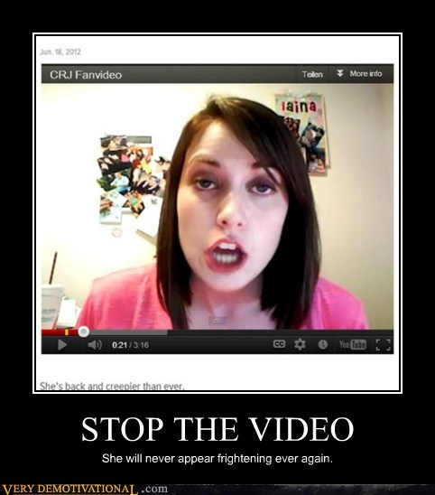 call me maybe crj hilarious overly attached girlfrien overly attached girlfriend - 6346057216