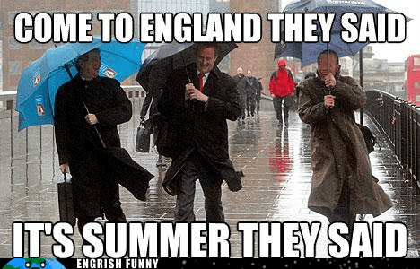 bad weather,britain,england,Hall of Fame,rain,summer