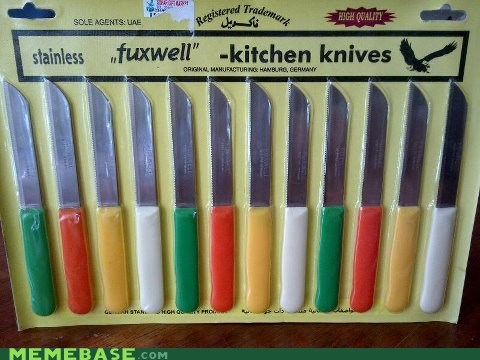 IRL knives sexytimes that looks naughty - 6348154368