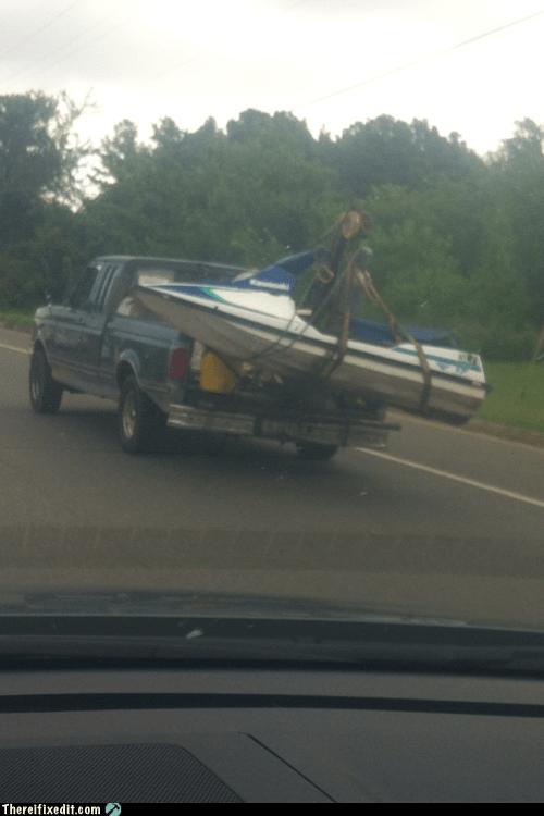 boat,jet ski,kawasaki,ol,oversize load,oversize loads