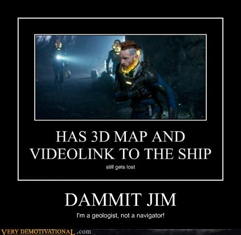 3d,hilarious,lost,map,prometheus