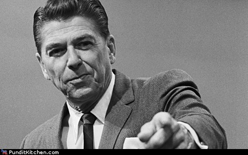 letter,political pictures,Republicans,Ronald Reagan