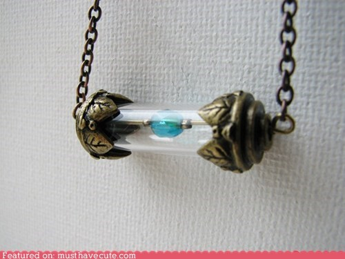 crystal,necklace,pendant,power,tesseract