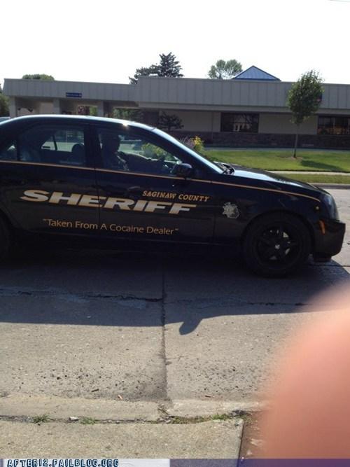 coke dealer police department saginaw county - 6349237760