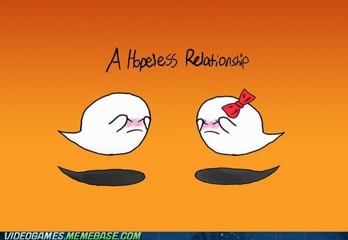 boos hopeless mario relationship - 6349291776