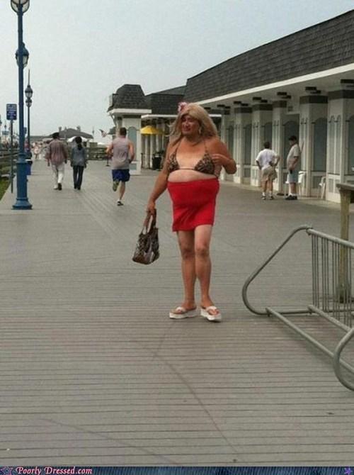 bikini boardwalk crossdress no thanks - 6349718528