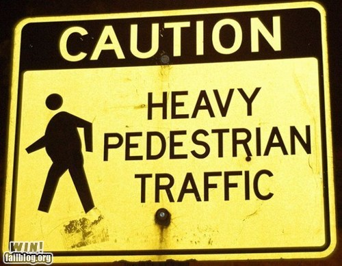 crossing,fat,hacked irl,sign,Street Art,traffic