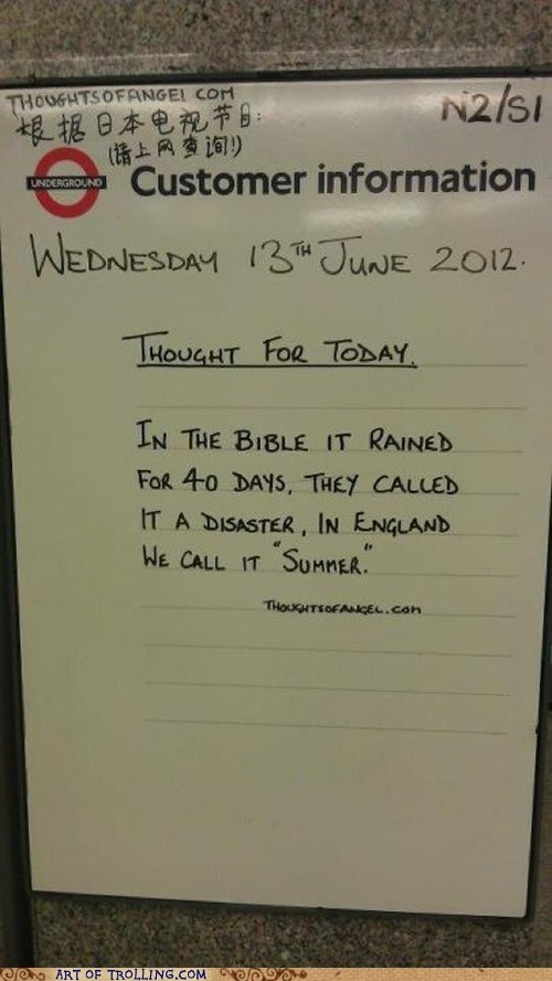 bible,england,IRL,rain,summer