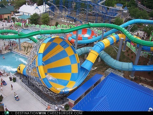 water waterpark - 6350359552