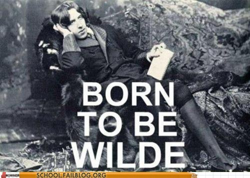 born this way born to be wilde oscar wilde - 6350684416