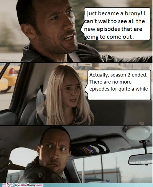 meme my little pony season 2 season 3 TV - 6350785280