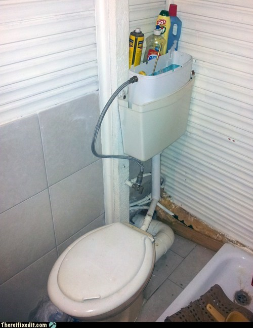toilet toilet tank - 6350895872