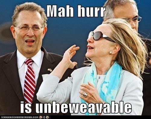 hair Hillary Clinton political pictures - 6351113472