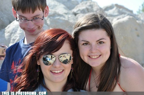Awkward beach creepy - 6351241472