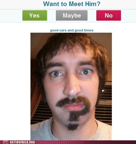 goatee its-a-mystery ok cupid question mark