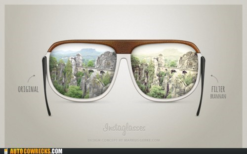filters finally Instaglasses instagram - 6352030464