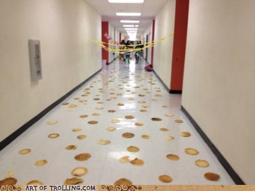 floor,IRL,pacakes,wtf