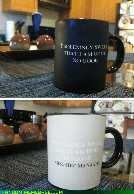 coffee fandom for sale Harry Potter It Came From the It Came From the Interwebz - 6352443136