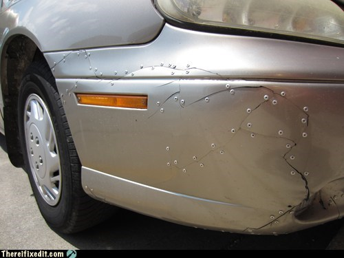 bumper,car,car bumper,car fail,car fix