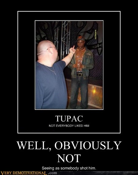 friends hilarious obvious tupac - 6352642048
