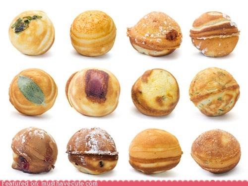 balls epicute new york pancakes - 6352884992