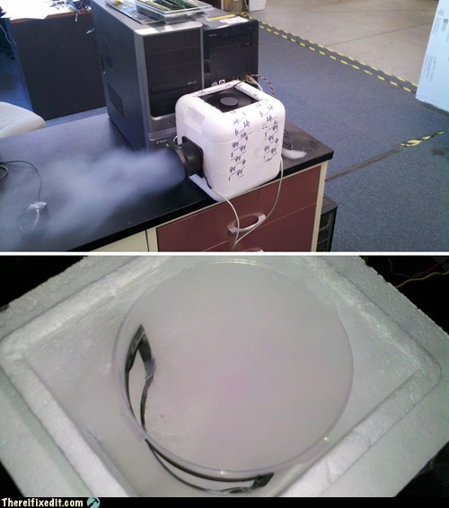cooler cooling liquid nitrogen nitrogen quick and cheap cooler re science