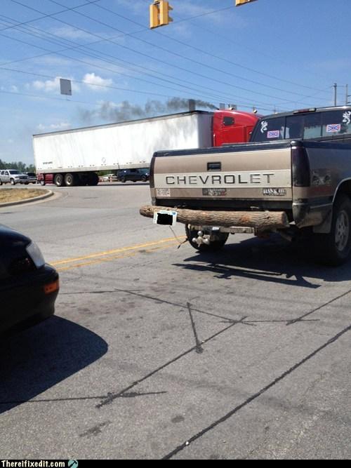 Indiana truck truck bumper - 6353474048