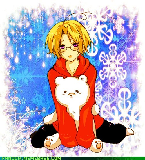 anime Canada Fan Art hetalia matthew williams - 6354240000