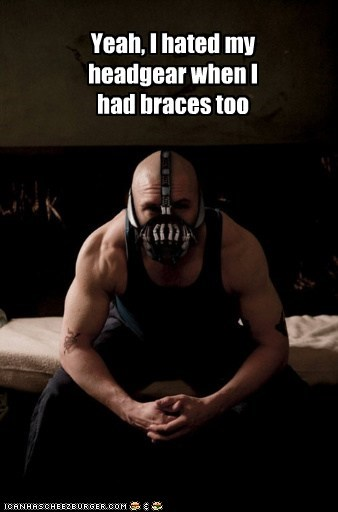 actor,bane,celeb,funny,Movie,summer blockbusters,the dark knight rises,tom hardy