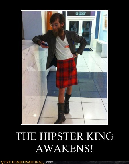 beard hipster kilt king Terrifying wtf - 6355495936