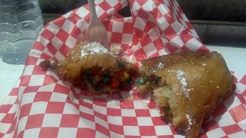 deep-fried cereal Kickass Comestibles - 6355659008