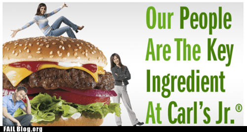 carls-jr-advertisement,cheesburger