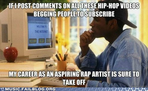 artist hip hop rap youtube