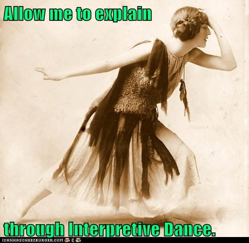 dance dramatic interpretive - 6355881984