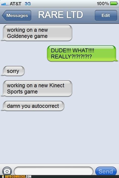 goldeneye kinect sports Rare LTD Videogames - 6356250112