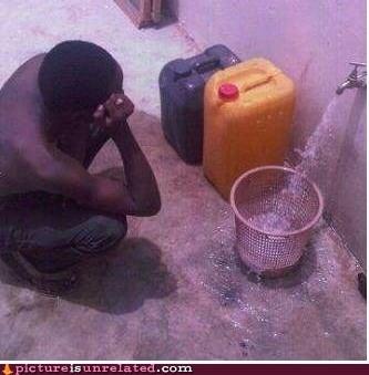 basket filling water wtf - 6356313856