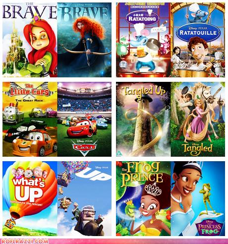 animation disney funny pixar - 6356362240