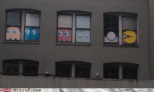 office windows pacman - 6356405248