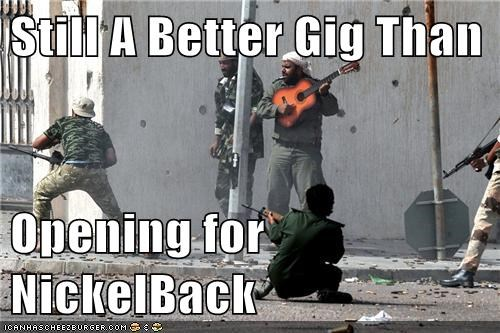 guitar Music nickelback political pictures - 6357320704