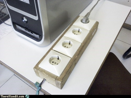 power strip,surge protector