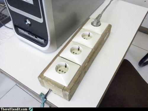 power strip surge protector - 6358103808