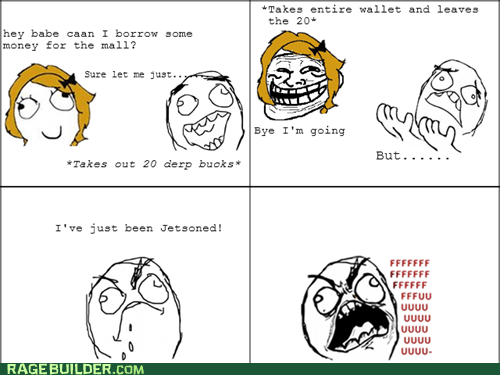 fu guy jetsoned Rage Comics the jetsons - 6358268672