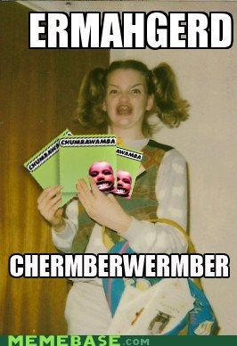 band best of week chumbawamba derp i get knocked down Music - 6358810112