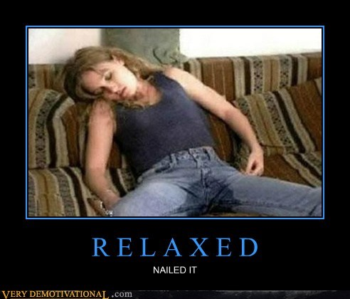 hilarious,Nailed It,pee pants,relaxed