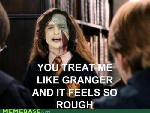 gotye,Harry Potter,hermione,Memes