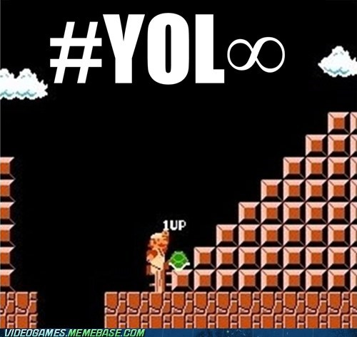 1up,game genie,infinite,mario,yolo